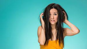 jak uratować suche końcówki, jak zregenerować końcówki włosów