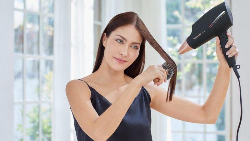 suszarka do włosów Panasonic