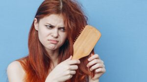włosy dystroficzne, włosy dystroficzne leczenie, włosy dystroficzne przyczyny powstawania