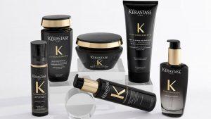 kerastase chronologiste, kosmetyki kerastase rewitalizujące