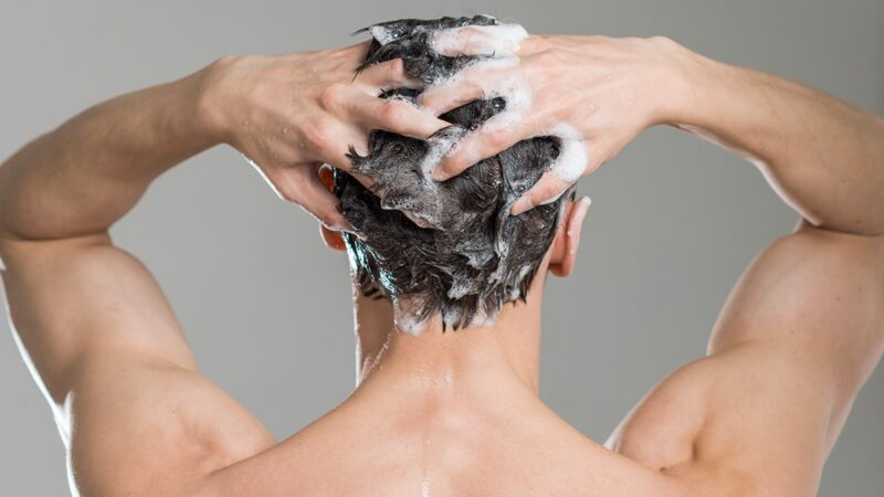 peeling do skóry głowy, peeling trychologiczny, peeling głowy