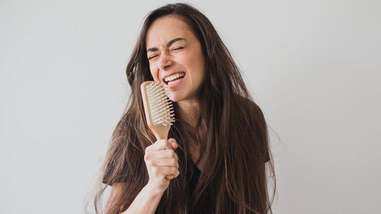 fakty o szcztoce do włosów, ciekawostki o szczotce do włosów, tego nie wiesz o swojej szczotce