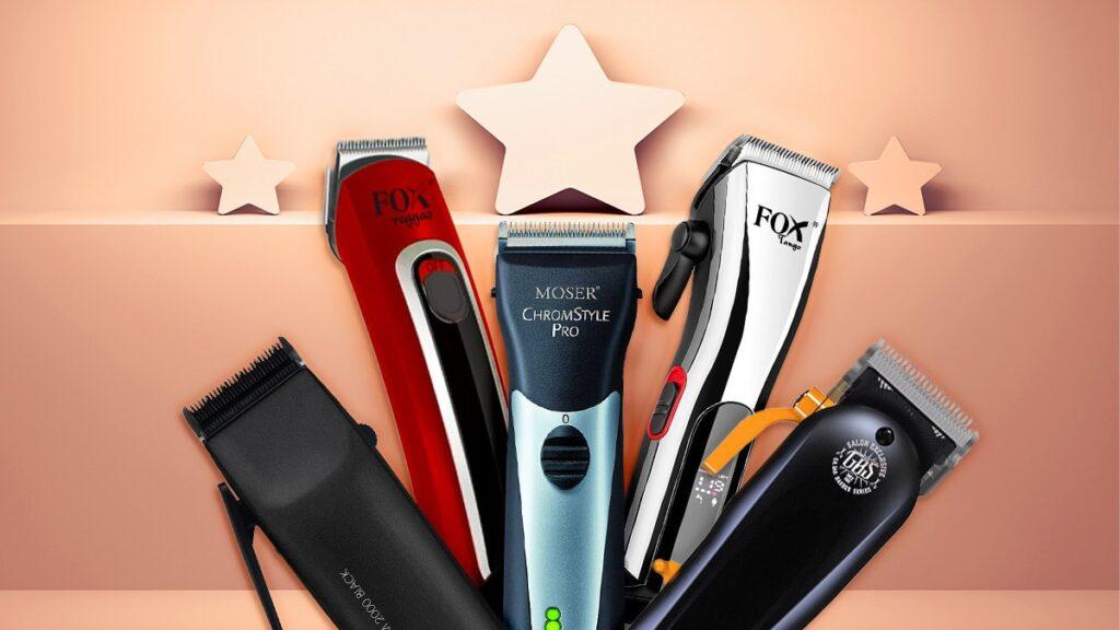 ranking maszynek do włosów, maszynki do włosów na prezent