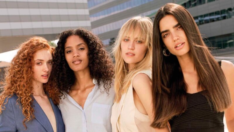 Nowa linia do pielęgnacji włosów kręconych Alfaparf Semi di Lino Curls
