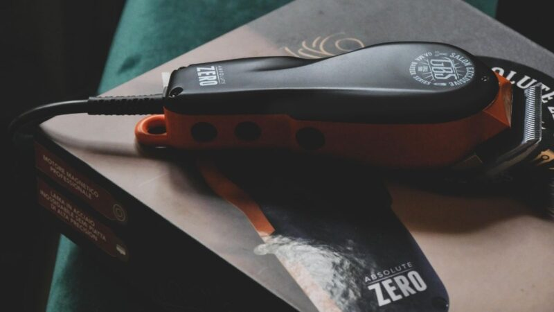 GA.MA GBS Zero – recenzja maszynki do włosów