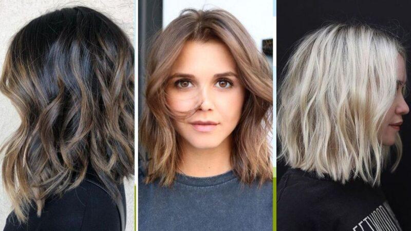 falowane włosy, plazowe fale, dziewczyna surfera