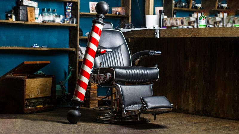 salon barberski, barer, barber shop, barber shop, jak założyć salon barberski