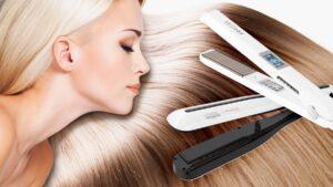 botoks na włosy, prostownice parowe, pielęgnica do włosów, rankingi 2020, odkrycie roku 2020