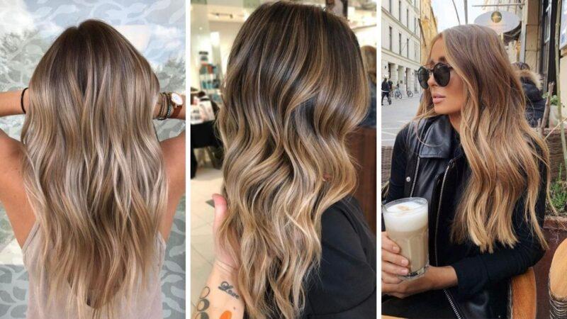 bronde, włosy bronde, koloryzacja bronde, na czym polega bronde