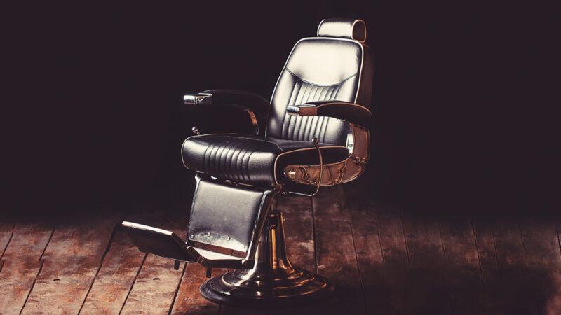 Ranking foteli barberskich – który wybrać?