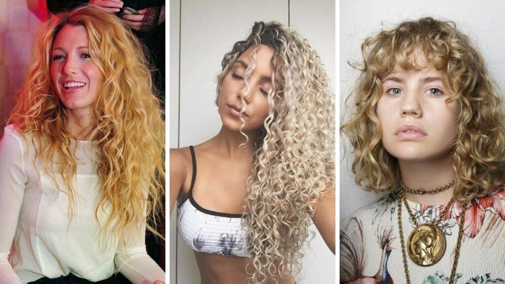 trwała na włosy, trwała na długich włosach, trwała na krótkich włosach, trwała hitem 2021
