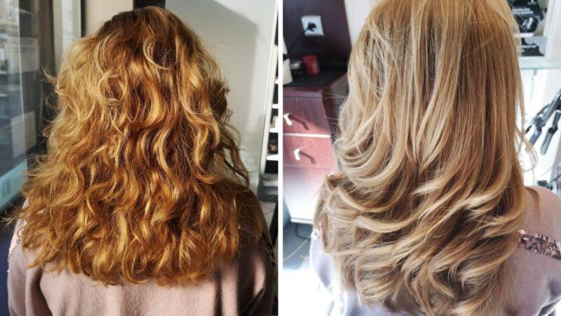 Czy Insight Blonde ochłodzi kolor włosów? Test fryzjera może Cię zaskoczyć