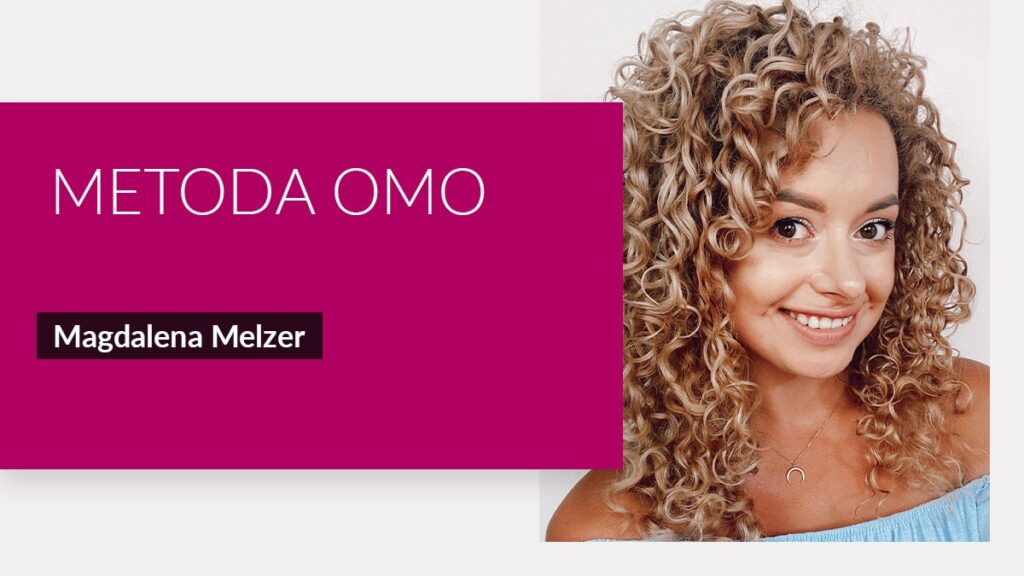 metoda omo, metoda om, metoda mo, mycie kręconych włosów, curly madeleine