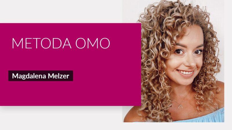 Okiem eksperta: metoda OMO. Odpowiada Magdalena Melzer