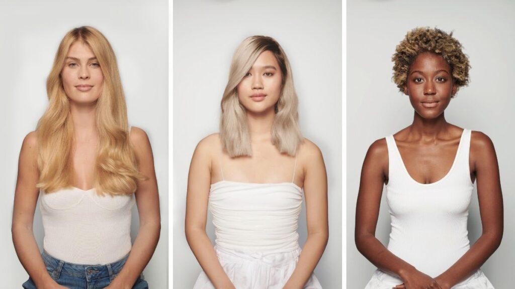pielęgnacja blondme, pielęgnacja włosów blond, jak dbać o włosy blond