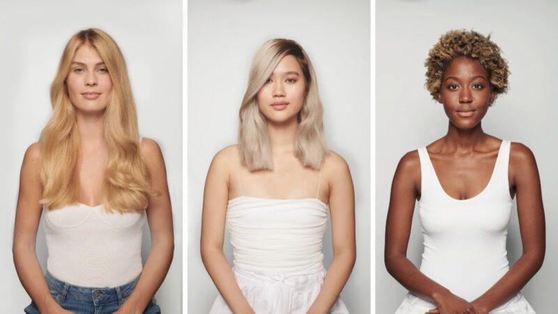 Jaki masz rodzaj blondu? Wiesz, jak go pielęgnować?