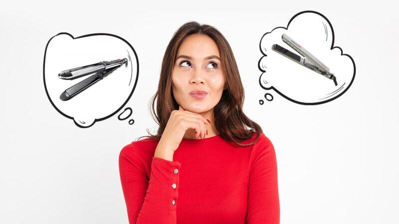 Czy wiesz, na co wpływa rozmiar płytek w prostownicach?