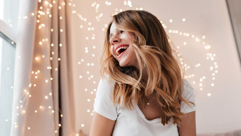 SPA dla włosów? Sprawdź te 6 prostych sposobów