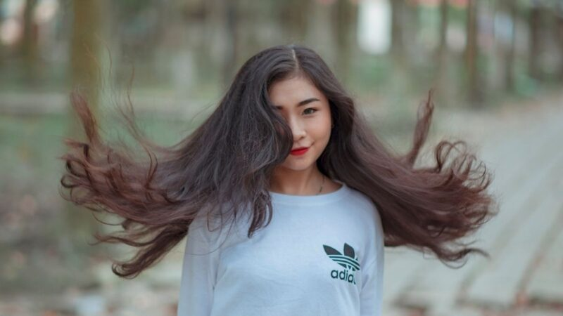 zapuszczanie włosów, jak szybko zapuścić włosy, jak zapuszczać włosy