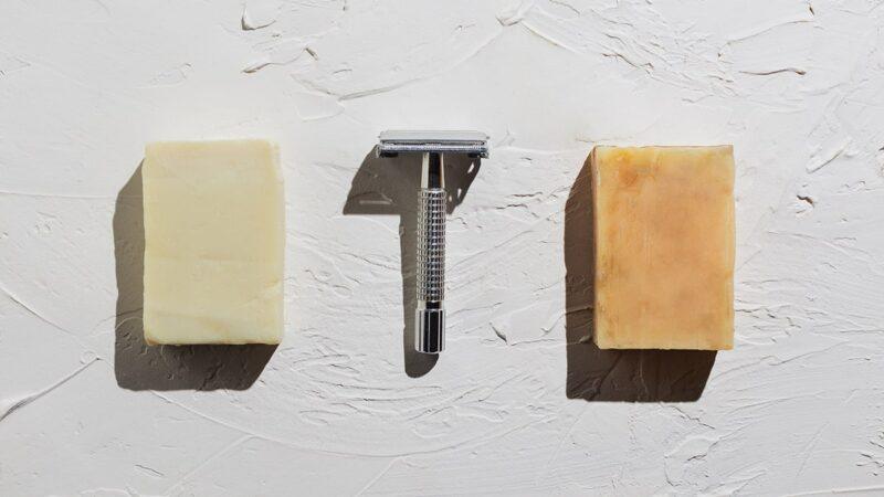 mydło do golenia, mydła do golenia, zalety mydła do golenia
