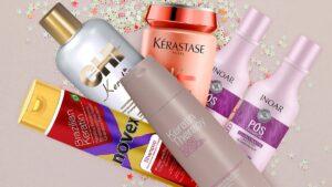 najlepsze szampony po keratynowym prostowaniu, ranking szamponów po keratynowym prostowaniu, top 9 szamponów po keratynowym prostowaniu, jaki szampon po keratynowym prostowaniu