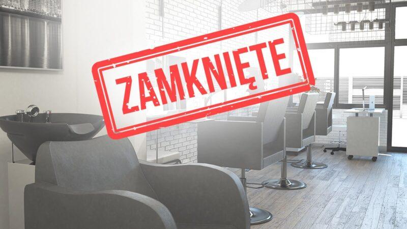 Salony fryzjerskie otwarte od 26 kwietnia, jednak nie wszędzie