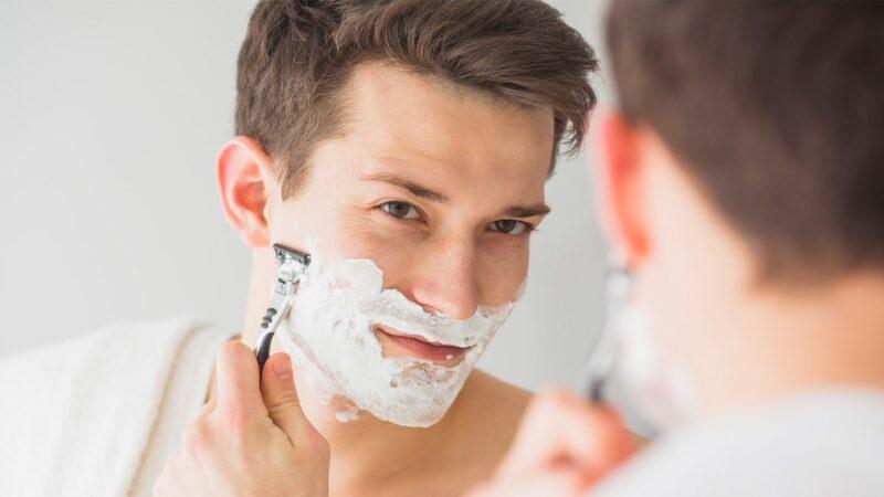 kosmetyki do golenia dla mężczyzn, czym się golić, ranking kosmetyków do golenia