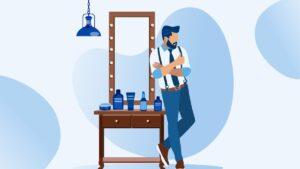 kosmetyki do golenia, czym się golić