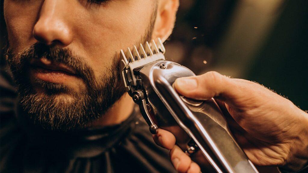 maszynka do brody trymery do brody golarka do brody maszynki do golenia brodytrymer wahl