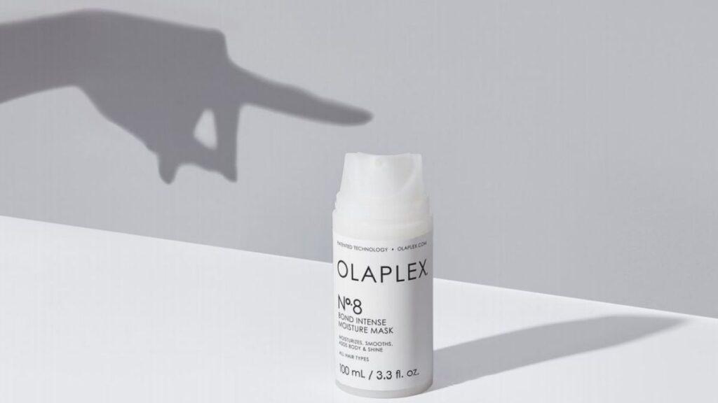 nowość olaplex, maska do włosów olaplex, olaplex no. 8