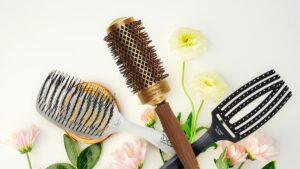 najlepsze szczotki Olivia Garden, top 5 szczotek Olivia garden, ranking szczotek olivia garden