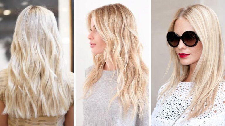 vanilla cream blonde, vanilla cream hair, waniliowy blond, kremowy blond, krem waniliowy włosy