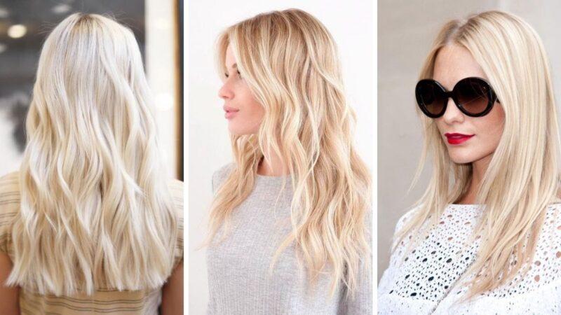 Waniliowy krem to hit w koloryzacji włosów!