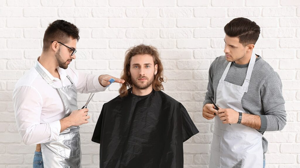 praktyki fryzjerskie