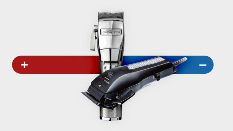 maszynka do włosów przewodowa, maszynka do włosów bezprzewodowa, maszynki babyliss pro