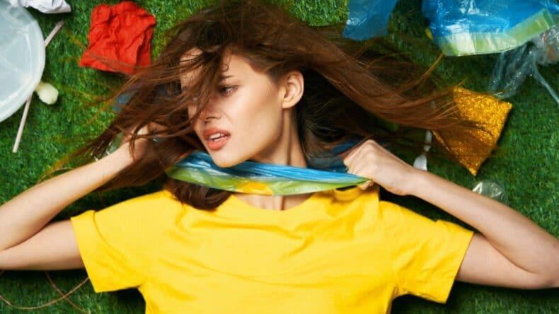 Czy wiesz, że Twoje włosy cierpią z powodu zanieczyszczeń?