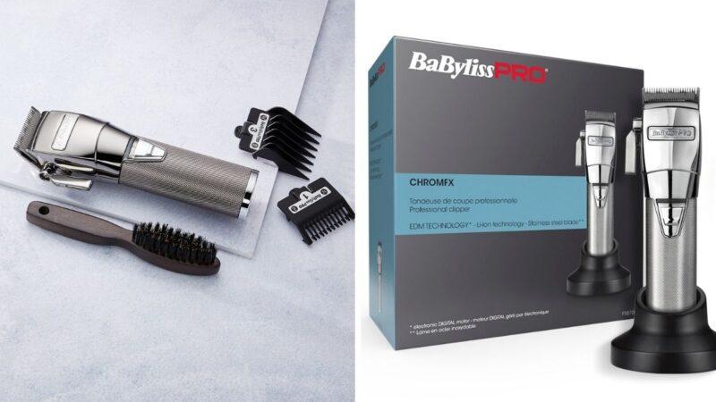 maszynka do włosów BabylissPRO FX8700E