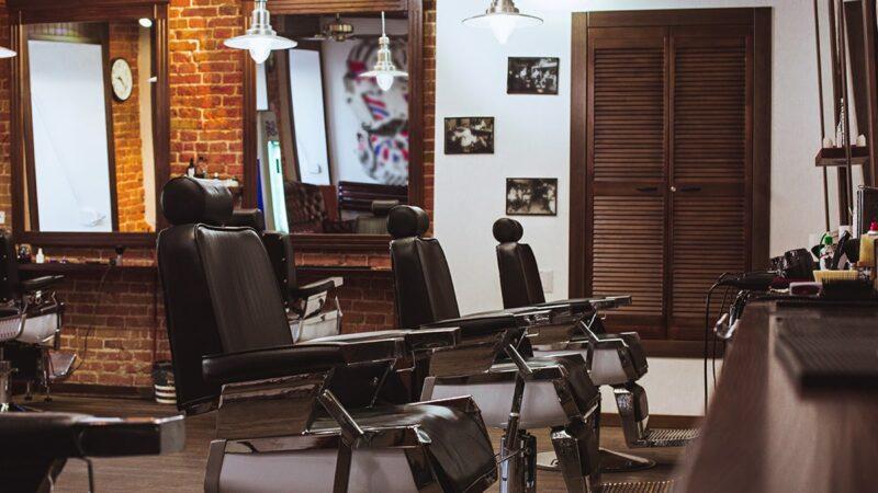 Salon fryzjerski w stylu retro – jak go urządzić?