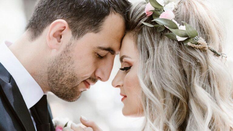 zimowe wesele, ślub zimą