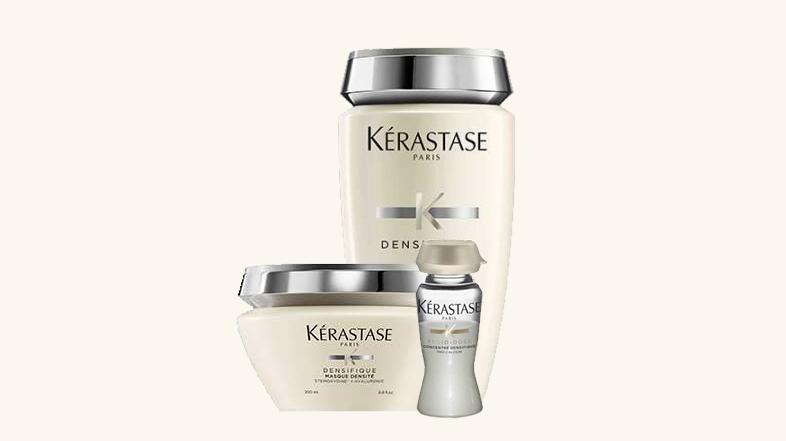 Kerastase Densifique szampon odżywka