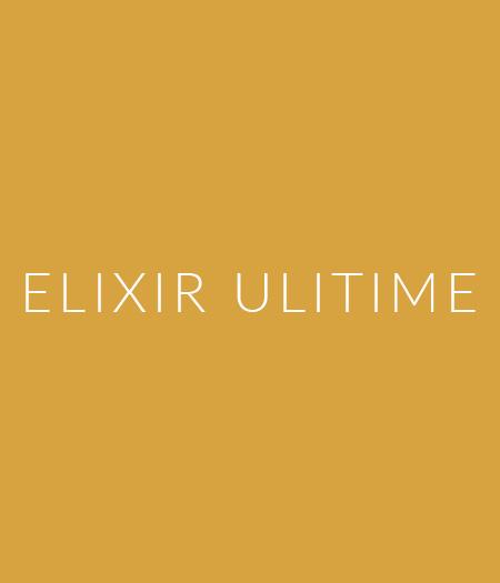 Kerastase Elixir Ultime szampon odżywka olejek