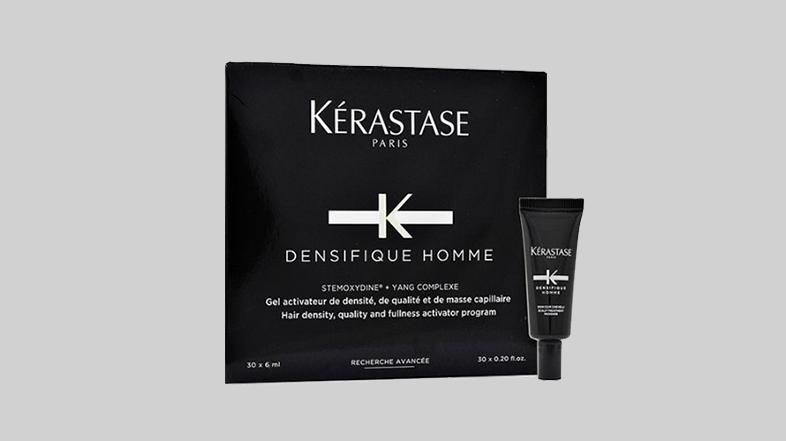 Kerastase Homme szampon odżywka