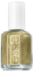Essie 198 COLOR GOLDEN NUGGETS