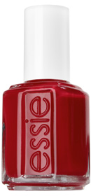 Essie 262 VERY CRANBERRY
