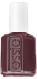 Essie 487 BERRY HARD