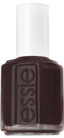Essie 728 LITTLE BROWN DRESS