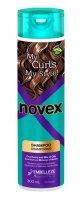 Novex My Curls, szampon do włosów kręconych, 300ml
