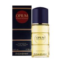 Yves Saint Laurent Opium, woda toaletowa, 100ml (M)