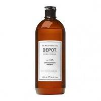 Depot No. 105, szampon stymulujący, 1000ml