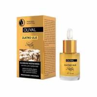 Olival, Golden Oil immortelle, suchy olejek do twarzy, 15ml